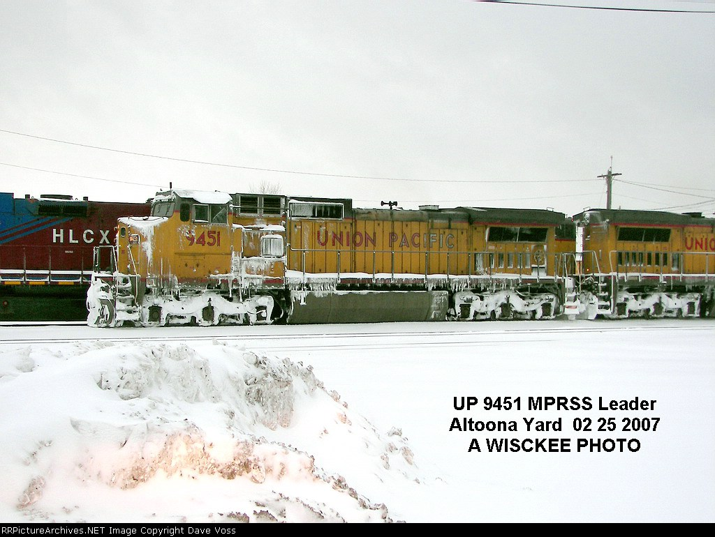 UP 9451